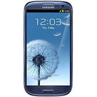 Samsung I9300 Galaxy S III Mobile Phone Repair