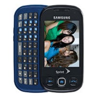Samsung M350 Seek Software Repair