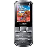 Samsung E2252 Mobile Phone Repair