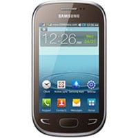 Samsung Star Deluxe Duos S5292 Mobile Phone Repair
