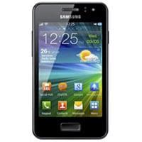 Samsung Wave M S7250 Mobile Phone Repair