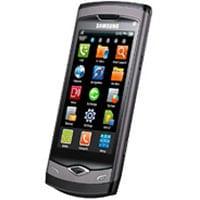 Samsung S8500 Wave Mobile Phone Repair