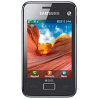 Samsung Star 3 Duos S5222 Mobile Phone Repair
