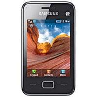 Samsung Star 3 s5220 Mobile Phone Repair