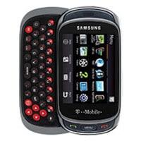 Samsung T669 Gravity T Mobile Phone Repair