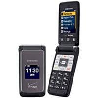 Samsung U320 Haven Mobile Phone Repair
