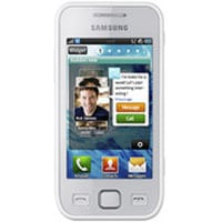 Samsung S5750 Wave575 Mobile Phone Repair