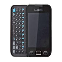Samsung S5330 Wave533 Mobile Phone Repair