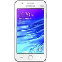 Samsung Z1 Mobile Phone Repair