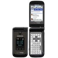 Samsung U750 Zeal Mobile Phone Repair