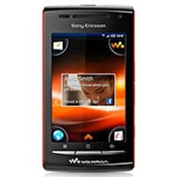 Sony Ericsson W8 Mobile Phone Repair