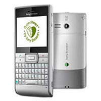 Sony Ericsson Aspen Mobile Phone Repair