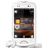 Sony Ericsson Live with Walkman Mobile Phone Repair