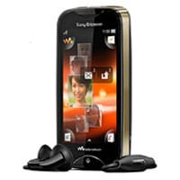 Sony Ericsson Mix Walkman Mobile Phone Repair