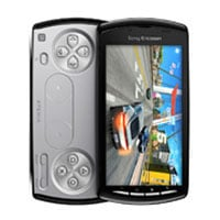 Sony Ericsson Xperia PLAY CDMA Mobile Phone Repair