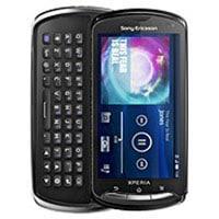 Sony Ericsson Xperia pro Mobile Phone Repair