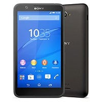 Sony Xperia E4 Dual Mobile Phone Repair