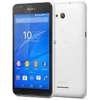 Sony Xperia E4g Mobile Phone Repair