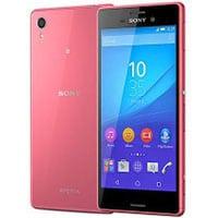 Sony Xperia M4 Aqua Dual Mobile Phone Repair