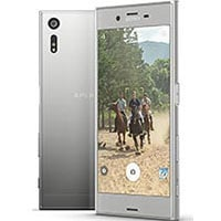 Sony Xperia XZ Mobile Phone Repair