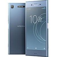 Sony Xperia XZ1 Mobile Phone Repair