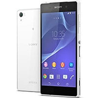 Sony Xperia Z2 Mobile Phone Repair
