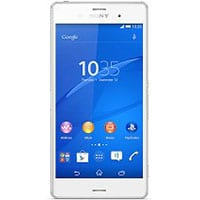 Sony Xperia Z3 Dual Front Camera Repair