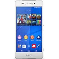 Sony Xperia Z3v Mobile Phone Repair