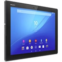 Sony Xperia Z4 Tablet WiFi Tablet Repair