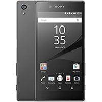 Sony Xperia Z5 Mobile Phone Repair