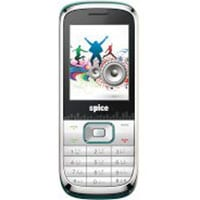 Spice M-5250 Boss Item Mobile Phone Repair