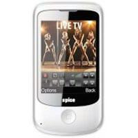 Spice M-5566 Flo Entertainer Mobile Phone Repair