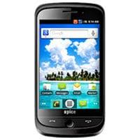 Spice M-6868N FLO ME Mobile Phone Repair