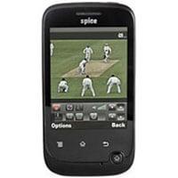 Spice M-5600 FLO TV Mobile Phone Repair