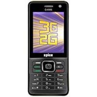 Spice G-6565 Mobile Phone Repair