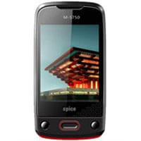 Spice M-5750 Mobile Phone Repair