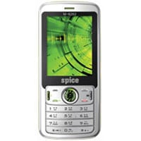 Spice M-6262 Mobile Phone Repair