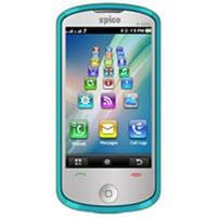 Spice M-6800 FLO Mobile Phone Repair