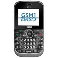 Spice QT-52 Mobile Phone Repair
