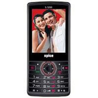Spice S-1200 Mobile Phone Repair
