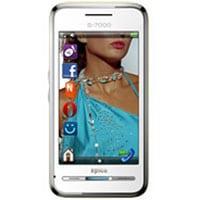Spice S-7000 Mobile Phone Repair