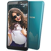 TECNO Camon iACE2 Mobile Phone Repair