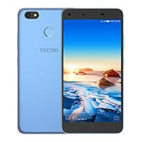 TECNO Spark Pro Power Button Repair