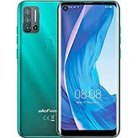 Ulefone Note 11P Mobile Phone Repair