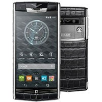 Vertu Signature Touch Mobile Phone Repair