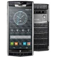 Vertu Signature Touch Mobile Phone Repair