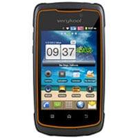 Verykool RS75 Mobile Phone Repair
