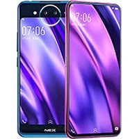VIVO NEX Dual Display Mobile Phone Repair