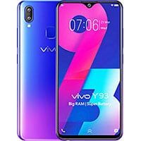 VIVO Y93 (Mediatek) Mobile Phone Repair