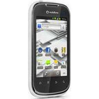 Vodafone V860 Smart II Mobile Phone Repair